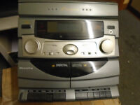 JOBLOT CD/STEREO/DECK SYSTEMS ''USED''