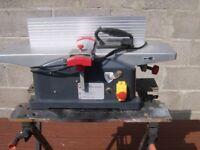 Bench planer/jointer