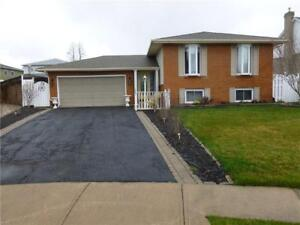 76 Dixon Crescent Welland, Ontario