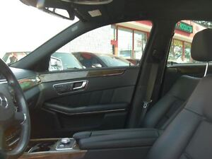 2010 Mercedes-Benz E-Class E350 4MATIC * Sunroof / Leather* London Ontario image 9