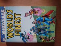 DC Showcase presents World's Finest