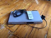 Philips DVD Player and Scart lead