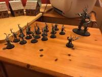 3X Warhammer Age Of Sigmar Armies BUNDLE
