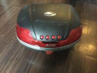 GIVI Monokey Top Box V46