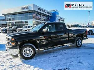 2015 Chevrolet Silverado 1500 WT/4WD/REAR CAMERA/WIFI