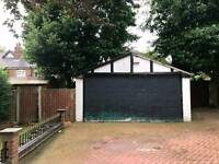 Sectional garage for sale