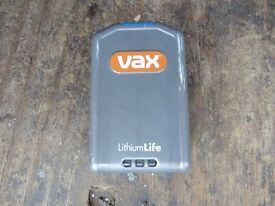 vax cordless battery good condition