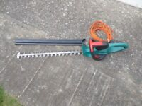 Seriously good Hedgetrimmer - pick up in Epsom
