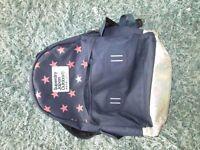 Superdry backpack