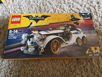 Lego Batman Penguin set