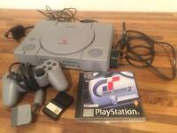 Sony PlayStation one original console