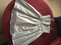 Size 6 grey dress for sale