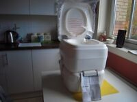 CHEMICAL TOILET FOR SALE