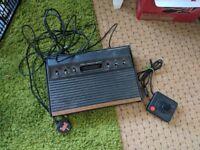 Atari 2600 Spares & Repairs