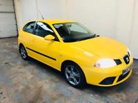 Seat Ibiza 1.4 formula sport in excellent condition 1 years mot full service history