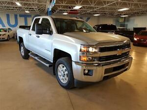 2015 Chevrolet SILVERADO 2500HD LT, Bluetooth, USB, 4x4, Back Up