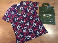 Gucci slim fit T shirt
