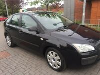 **STUNNING**FORD FOCUS LX 1.6CC++ 5 DRS HATCHBACK **SH**EXCELLENT CONDITION