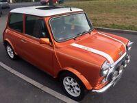 Rover Mini Cooper 1.3i for sale