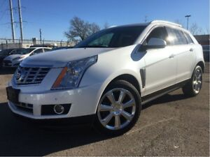 2013 Cadillac SRX Performance Collection AWD LEATHER NAV PANO RO