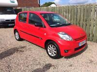 Daihatsu Sirion 1.0 engine 09 Reg £30 road tax 1 year mot excellent condition