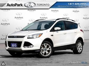 2013 Ford Escape SEL SEL | AWD | Leather | Navi | Loaded