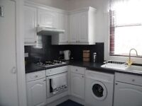 2 bedroom flat in Musselburgh, near QMU, ideal for student