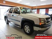 2004 Chevrolet Avalanche 1500 LS,  WHOLESALE PRICED