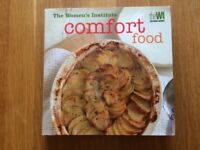 Comfort Food Cookbook - excellent like new condition