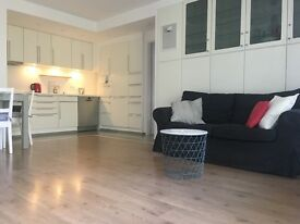 Furnished Apartment Flat in Munich, Germany