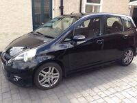Honda Jazz SPORTS i-Dsi (2006) FSH Mot Hpi Clear Air Con excellent condition -P/x welcome