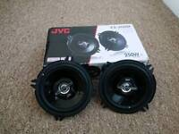 JVC CS520X speakers
