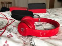 Red Beats by dre