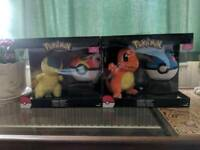 Never opened official pokemon merchandise