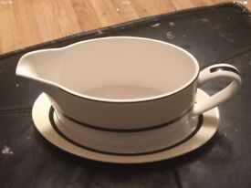 Gravy boat sharp set brand new is £25 from marks and Spencer's