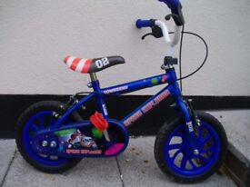 Townsend Explorer bike in very good condition