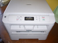 Brother Printer/Scanner/Copier DCP-7055W