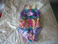 Kids Swimming Costume - ZOGGS