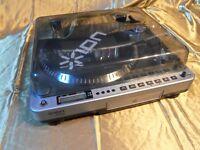 ION LP2CD USB Turntable