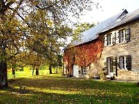 Sing from the heart singing holiday retreat in the heart of rural Limousin