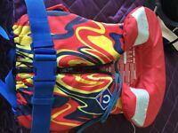 Crewsaver Baby lifejacket