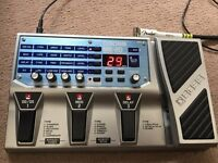 BOSS ME-20 Multiple Effects Pedal - for Guitar