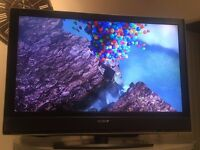 "40"" Sony Bravia LCD HD TV - Excellent condition"