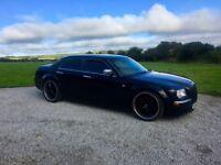 Chrysler 300c Custom