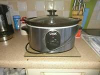 Logik slow cooker