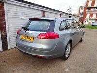 ** 2011 11 Vauxhall Insignia 2.0 CDTi ES Estate 1 Owner **