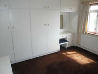 3 Bedroom house with large reception to rent in Chadwell Heath with Garage, DSS with guarantor