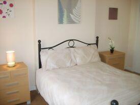 Hamilton - Nice Fully Furnished One Bedroom Flat