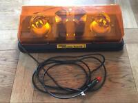 Unipart Dorman Barlite - Vehicle Beacon Safety Light