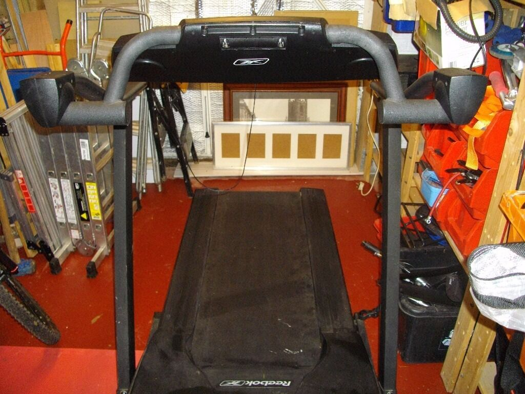 REEBOK TREADMILLin Newcastle, Tyne and WearGumtree - nice reebok treadmill , space needed now reduced to £120 u are welcome to come and view , collection from gosforth
